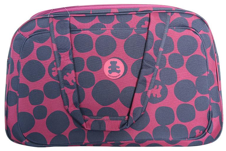 Cestovní taška LuluCastagnette