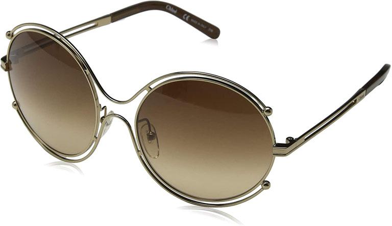 Dámské sluneční brýle Chloé ce122s