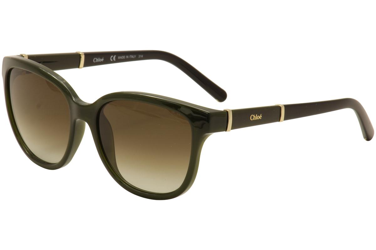 Sluneční brýle Chloé CE664S
