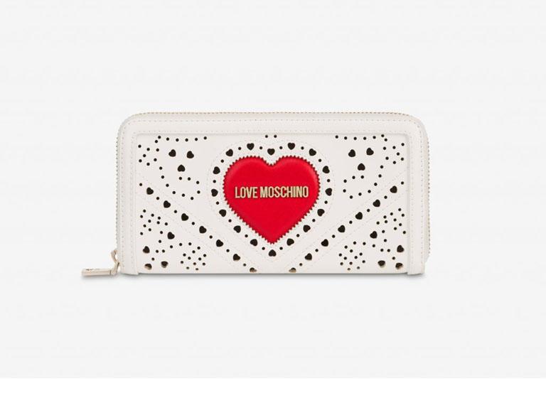 Peněženka LOVE MOSCHINO JC5624PP0AKC