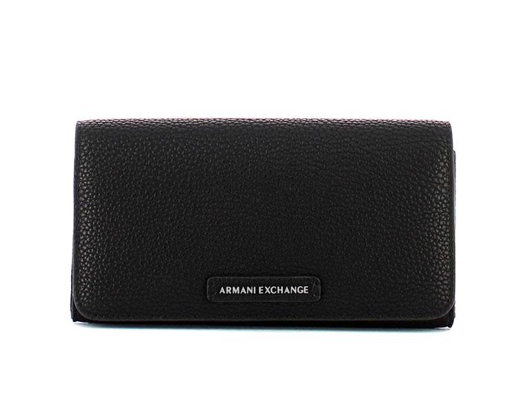 Peněženka Armani Exchange 948069 CC723 Black