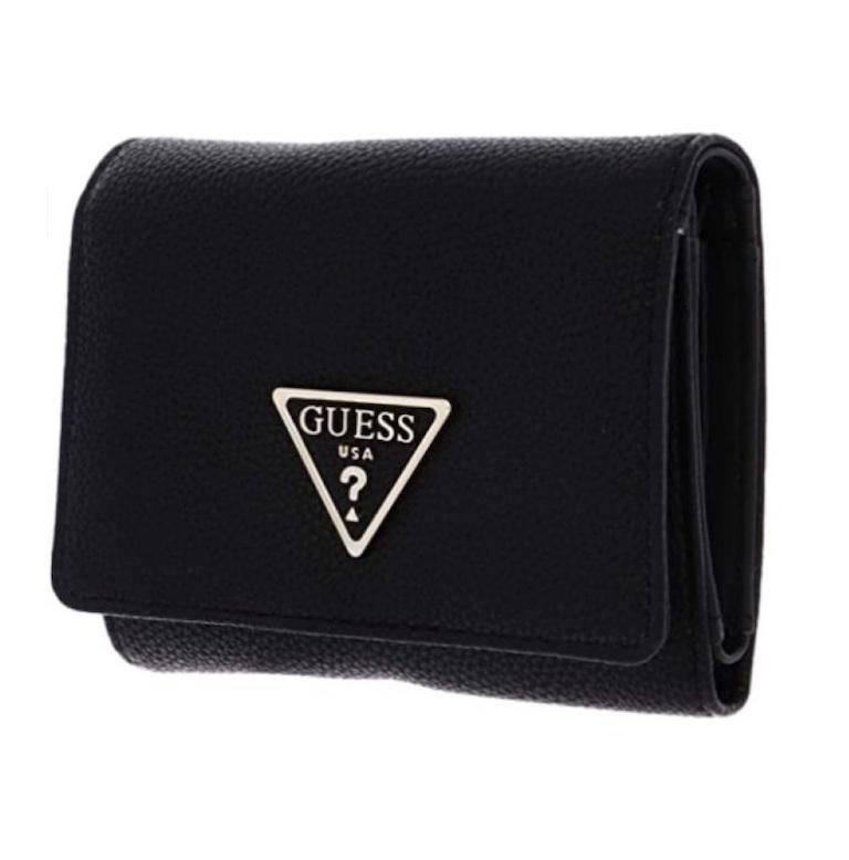 Peněženka Guess Sandrine VG796543 Black