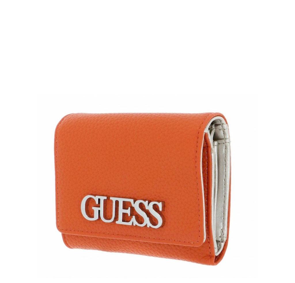 Peněženka Guess Uptown Chic VY730143 Orange