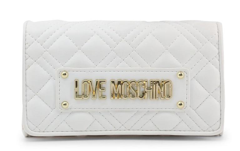 Peněženka LOVE MOSCHINO JC5603PP1DLA0100 Bianco