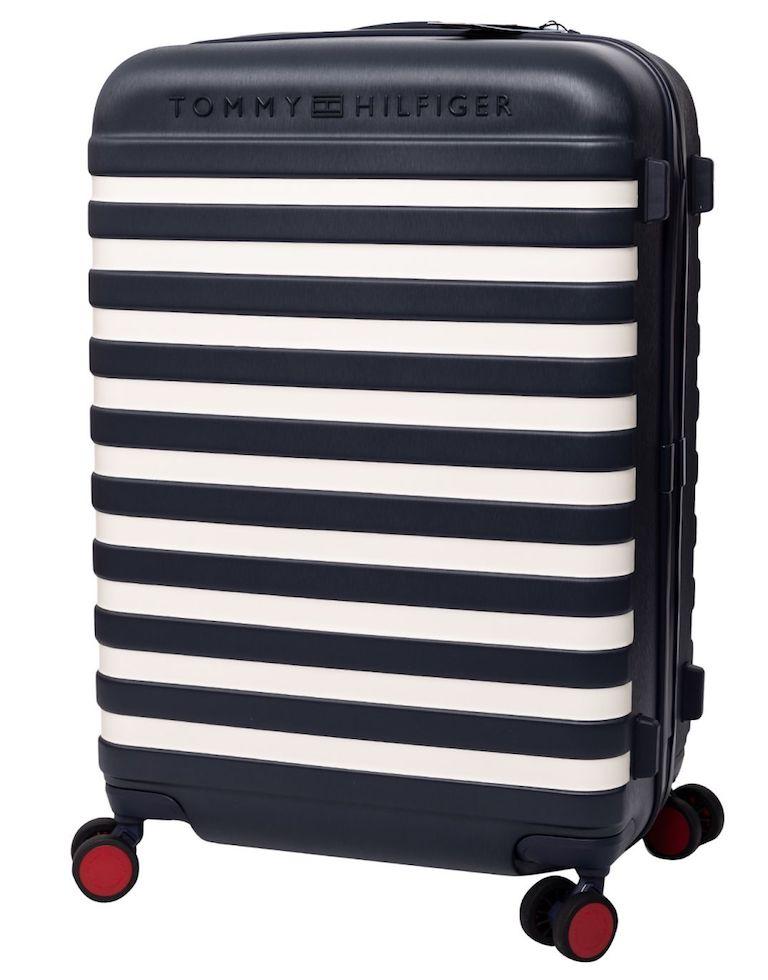 Cestovní kufr Tommy Hilfiger AU0AU00013/902