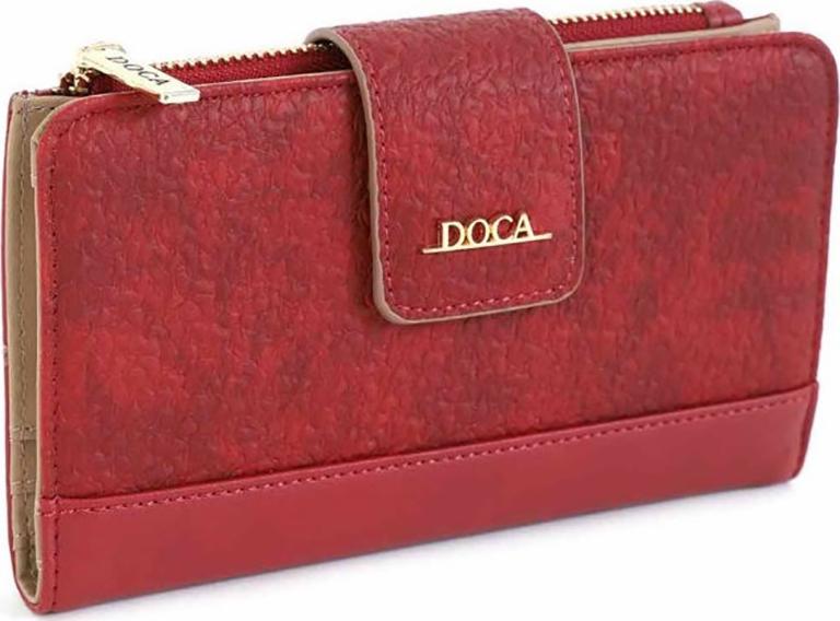 Peněženka DOCA 65471