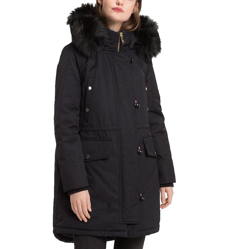 Zimní bunda Tommy Hilfiger WW0WW23099094