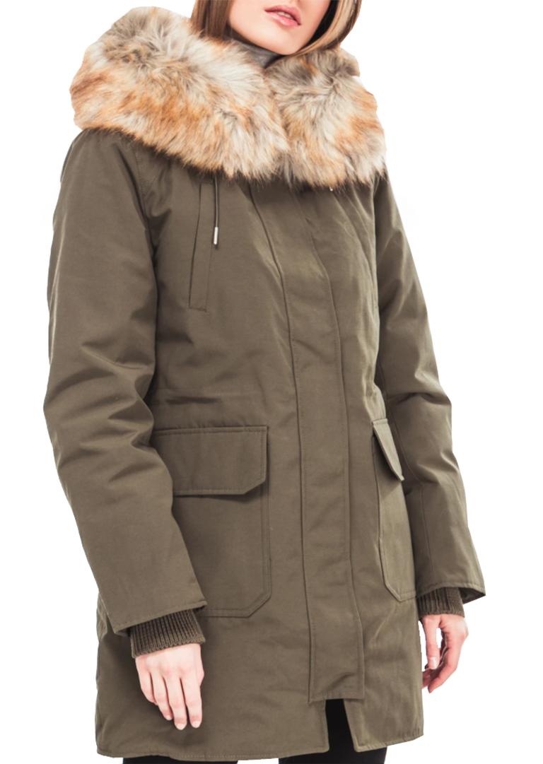 Zimní bunda Calvin Klein J20J208578371