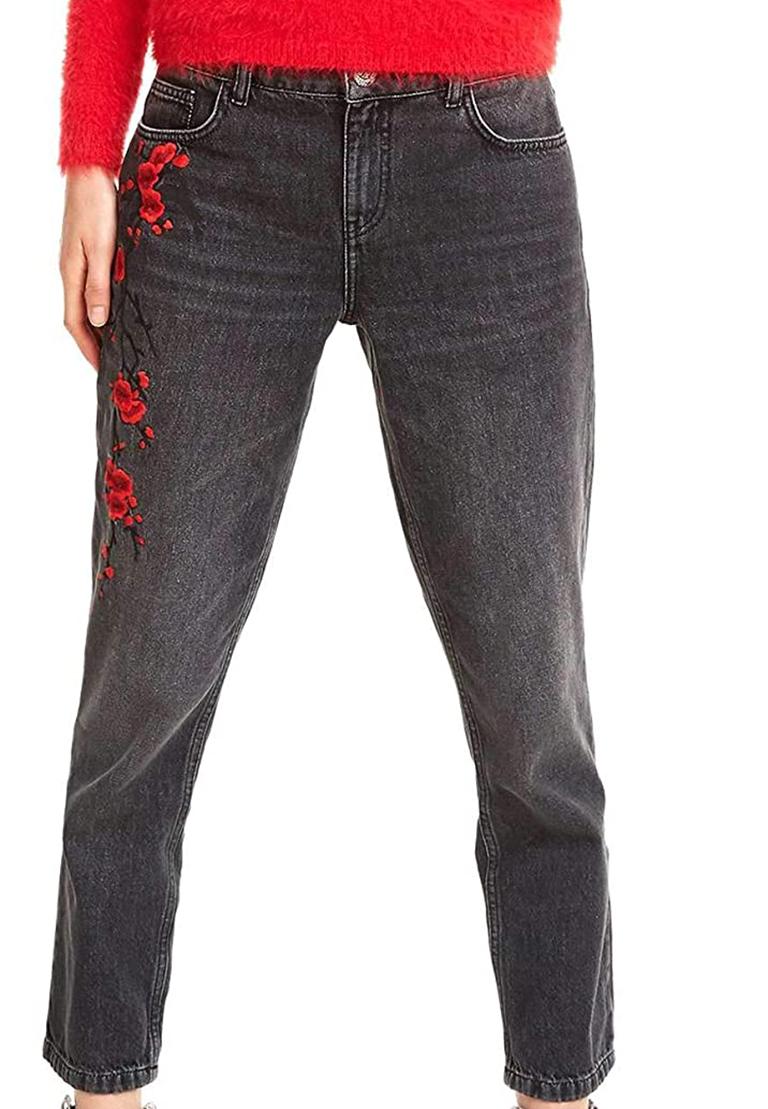 Dámské džíny Desigual 18WWDD45/5009