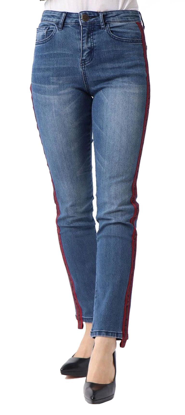 Dámské džíny Desigual 18WWDD33/5053