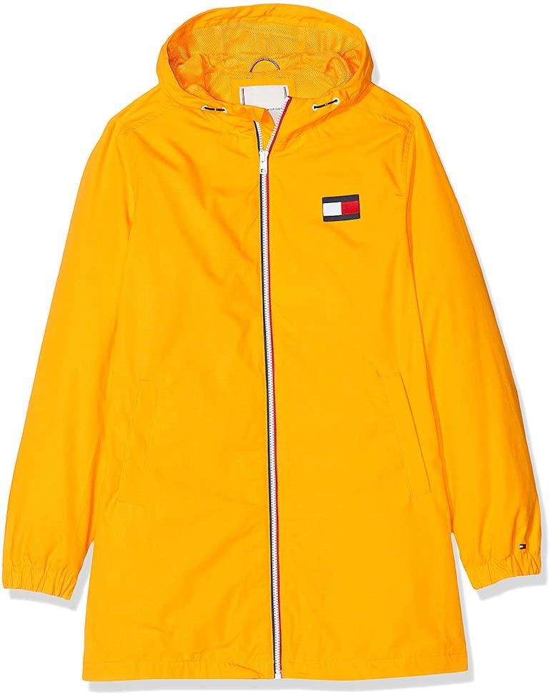 Chlapecká bunda Tommy Hilfiger KS0KS00069/720