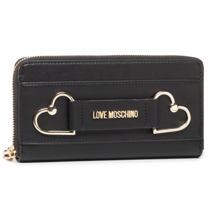 Peněženka LOVE MOSCHINO JC5631PP0AKN0000