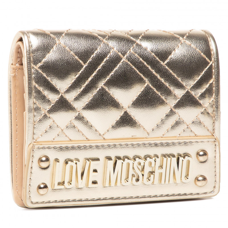 Peněženka LOVE MOSCHINO JC5621OO0AKA