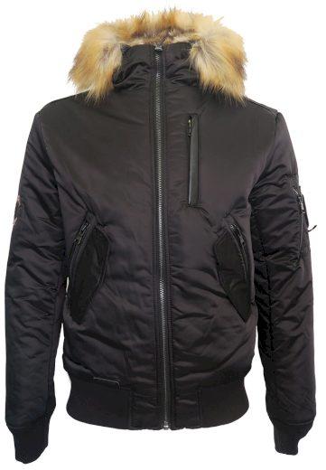 Zimní bunda Arnold Himalaya Mountain