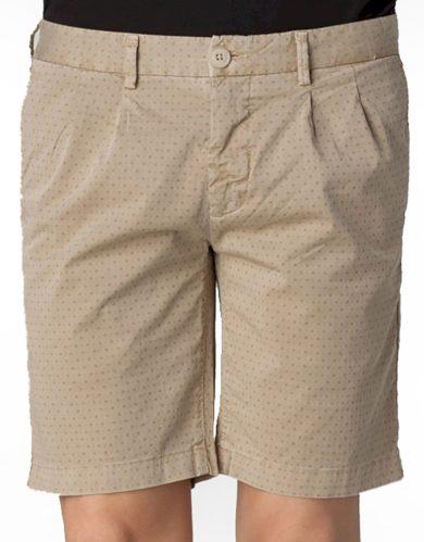 Pánské kraťasy se vzorem Pepe Jeans