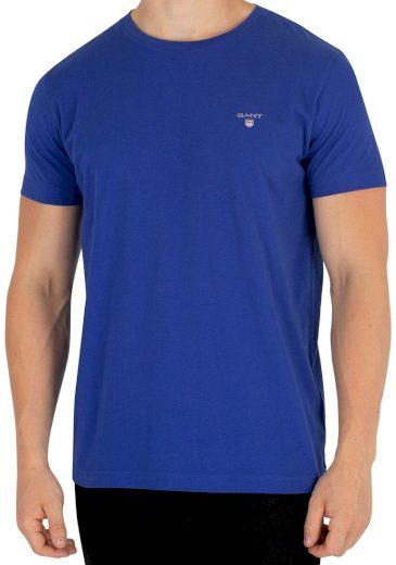 Pánské tričko GANT s malým logem