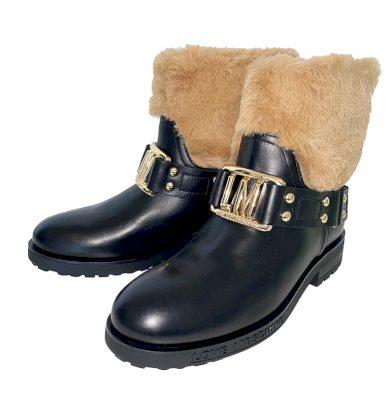 Zimní boty LOVE MOSCHINO JA21234G0DIAM00B
