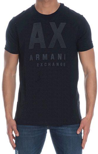Pánské tričko A/X Armani Exchange