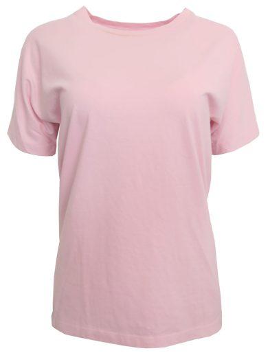 Růžové tričko YAYA