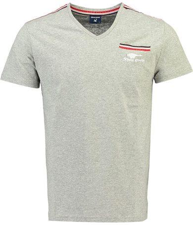 Pánské tričko s kapsou Stone goose