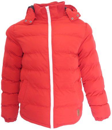Červená bunda Scott