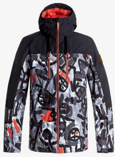 Pánská lyžařská bunda Quiksilver