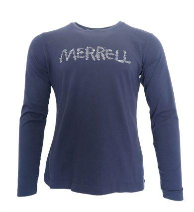 Tričko s dlouhým rukávem Merrell