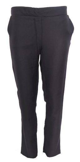 Černé kalhoty SILVIAN HEACH