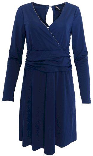Pohodlné šaty Morgan
