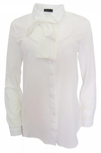 Košile s mašlí FIVE