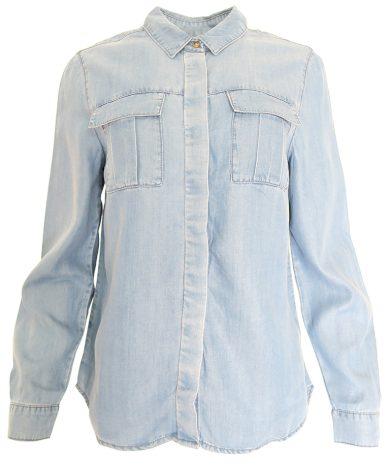 Džínová košile New Look