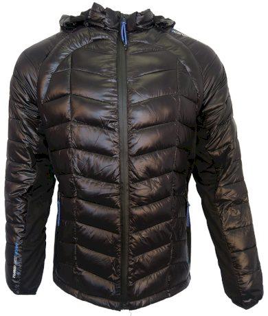 Černá zimní bunda Canadian Peak