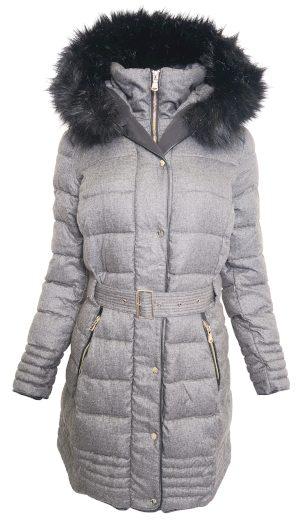 Dlouhá zimní bunda Pimkie