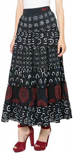 Dlouhá sukně Desigual