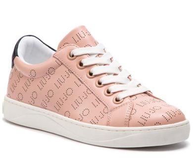 LIU JO Tyra 04 - lace up sneaker