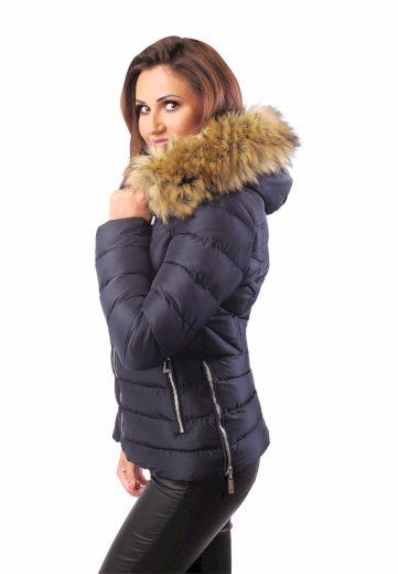 Zimní bunda Missfofo M210