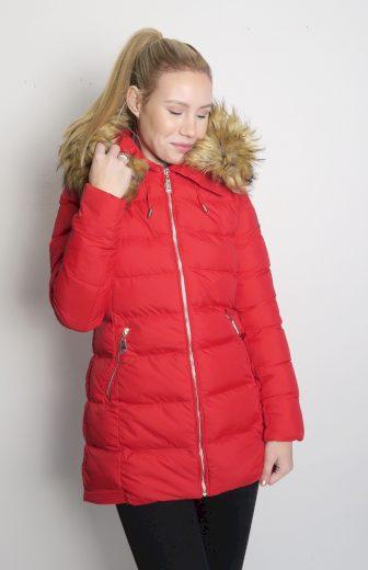 Zimní bunda Missfofo M15