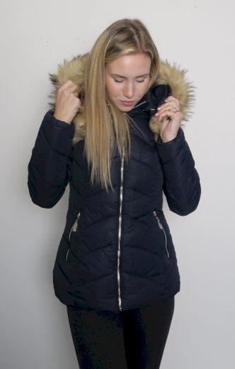 Zimní bunda Etnee 8801