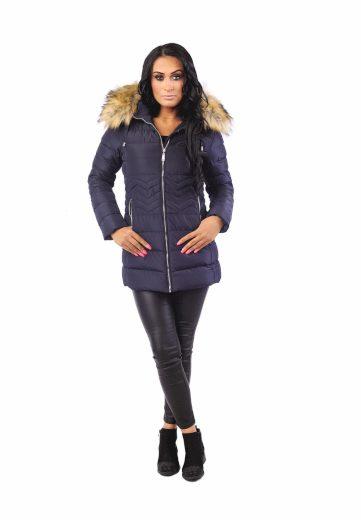 Zimní bunda Missfofo M-203