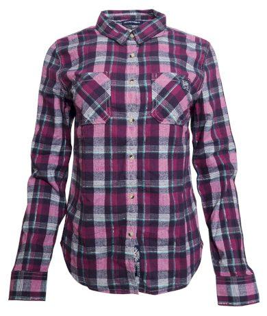 Dámská kostkovaná košile Superdry