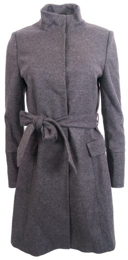 Hladký kabát Naf Naf