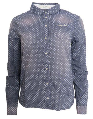 Vzorovaná košile Pepe Jeans
