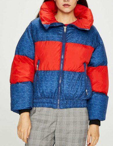 Zimní bunda PEPE JEANS PL401520 AGNESS
