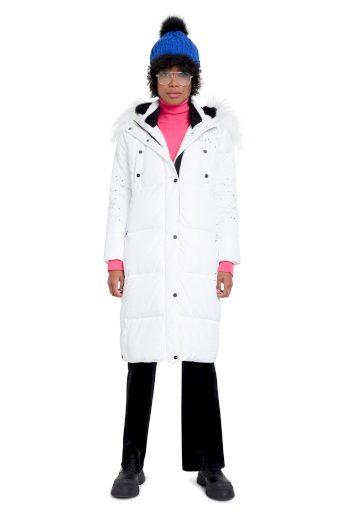 Zimní bunda Desigual 20WWEWB3 1000