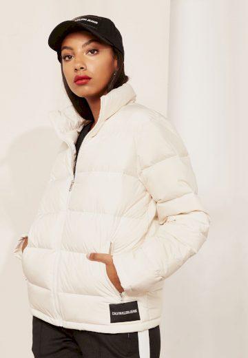 Zimní bunda Calvin Klein J20J208595 003