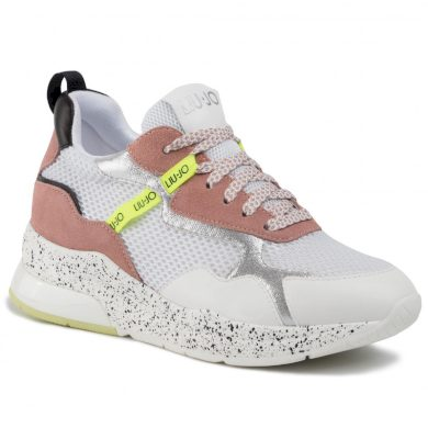 LIU JO Karlie 35 - Sneaker Nude