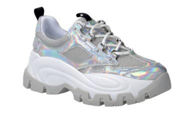 LIU JO Wawe 01 - Sneaker Ice