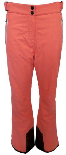 Růžové lyžařské kalhoty Killtec