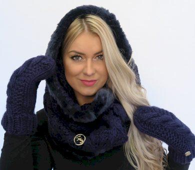 Zimní rukavice LIPSY