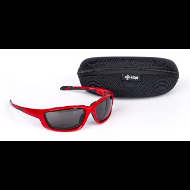 Kilpi Sluneční brýle Moshi červená  UNI
